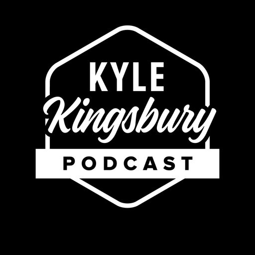 Cover art for podcast Kyle Kingsbury Podcast
