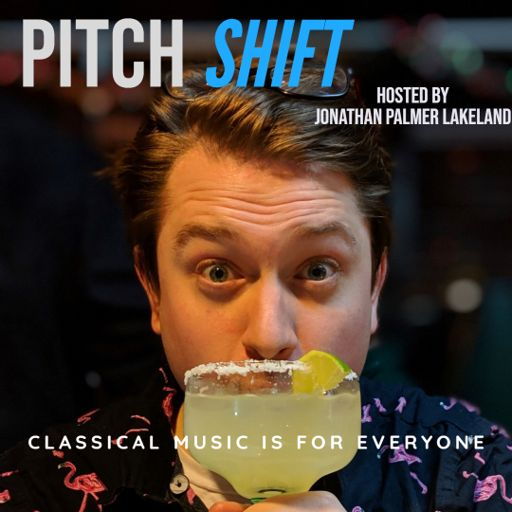 Cover art for podcast PitchSHIFT