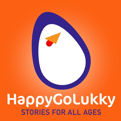 Cover art for podcast The HappyGoLukky Podcast