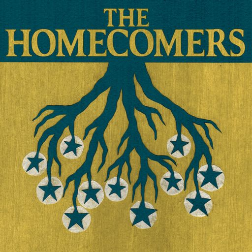 Cover art for podcast The Homecomers