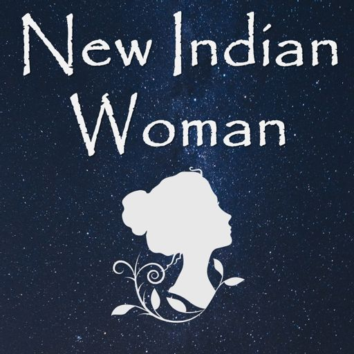 Cover art for podcast New Indian Woman