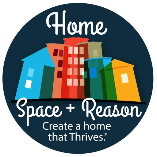 Cover art for podcast Home Space and Reason