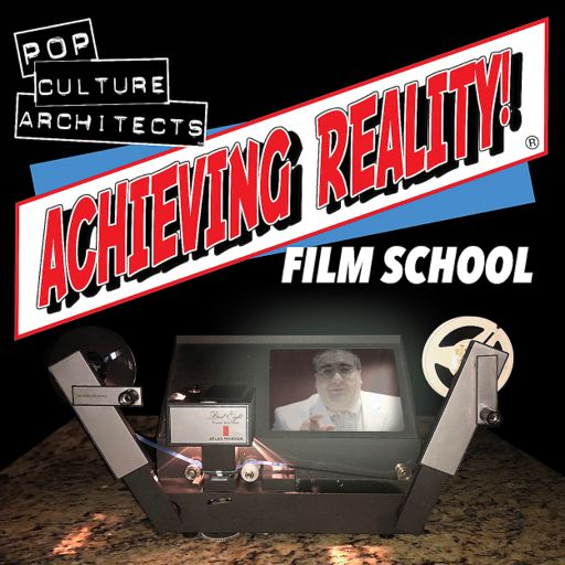 Cover art for podcast Achieving Reality:  The Podcast!