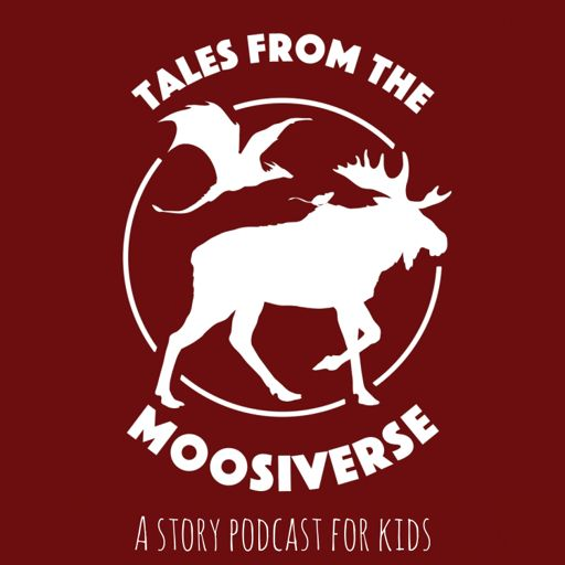 Cover art for podcast Tales from the Moosiverse