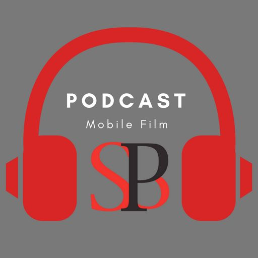 Cover art for podcast SBP Podcast Mobile Filmmaking