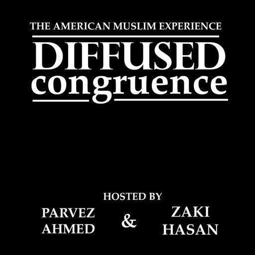 Cover art for podcast Diffused Congruence: The American Muslim Experience
