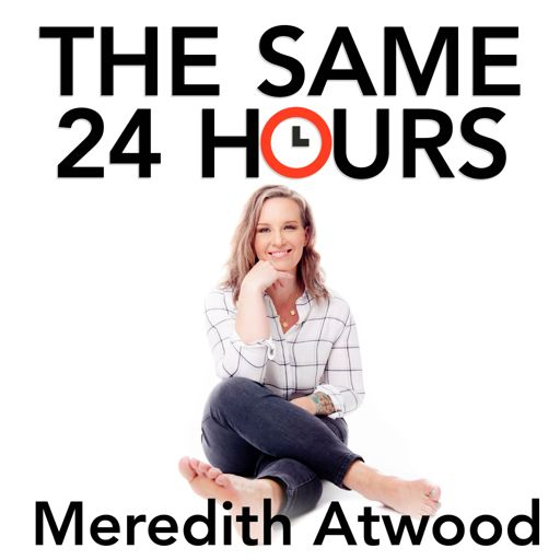 Cover art for podcast The Same 24 Hours