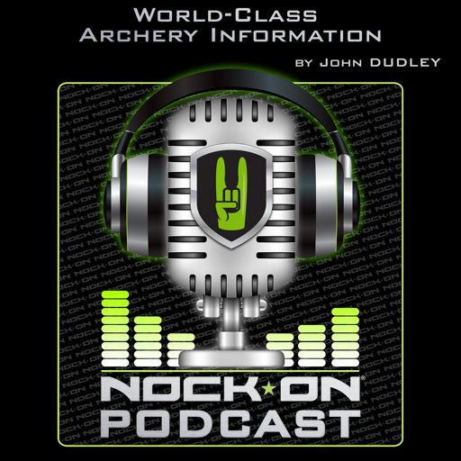 PC 223 - Archery Q&A from Nock On on RadioPublic
