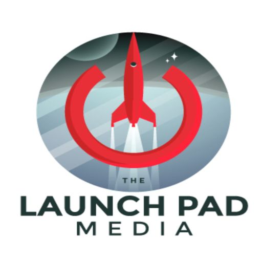 6272c7bffa Johnny Rocket Launch Pad Episode #141: Actual Anarchy (w/ Steven Clyde)  from The Launch Pad Media on RadioPublic