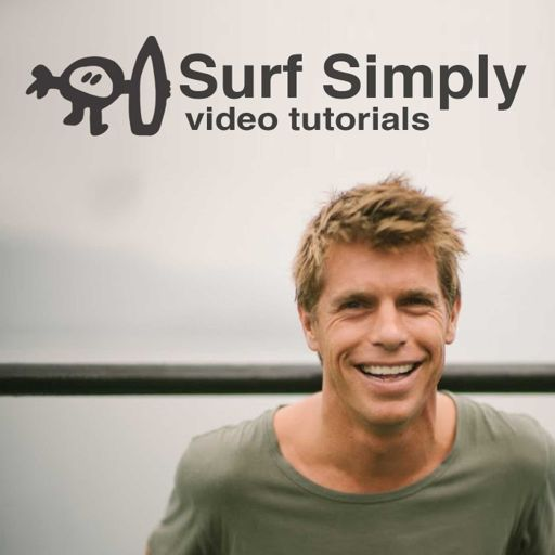 Surf simply: video tutorials – podcast – podtail.