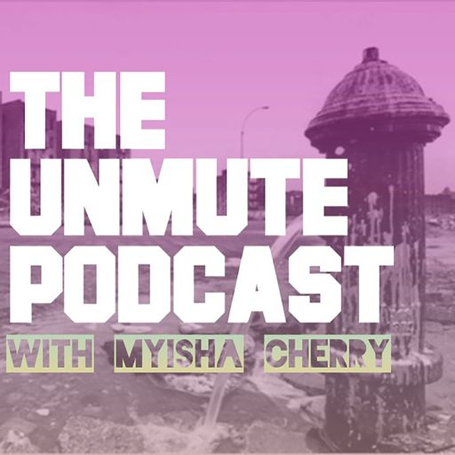 Cover art for podcast The UnMute Podcast