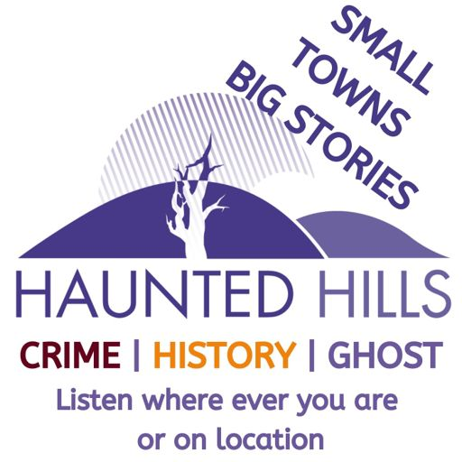 Cover art for podcast Haunted Hills