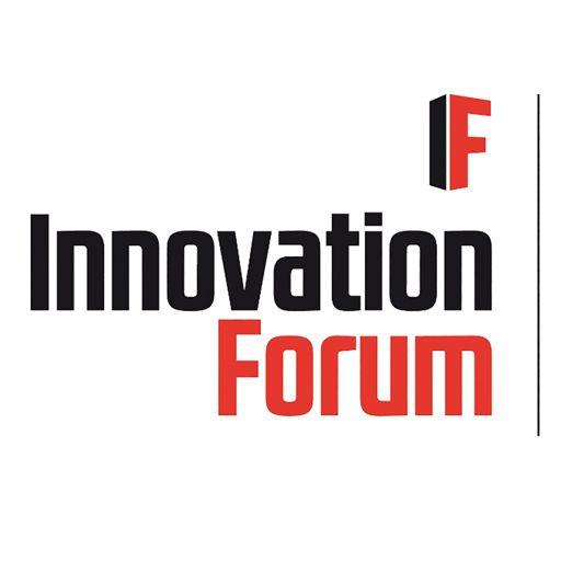 Cover art for podcast Innovation Forum podcast