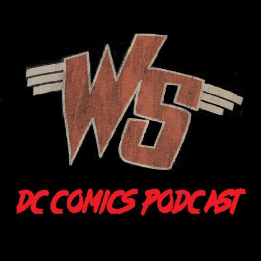 Spotlight: Wonder Woman Annual #2 / Weird Science DC Comics