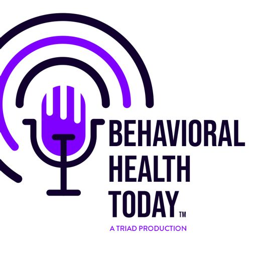 Cover art for podcast Behavioral Health Today