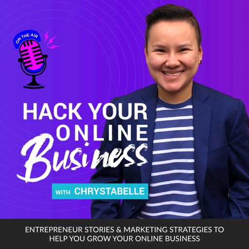 Cover art for podcast Hack Your Online Business