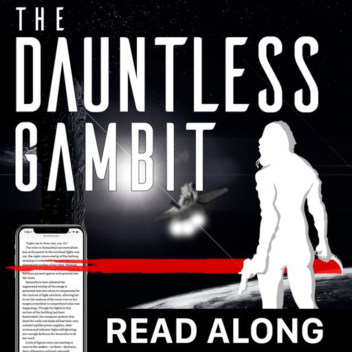 Cover art for podcast The Dauntless Gambit