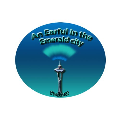 Cover art for podcast An Earful In the Emerald City