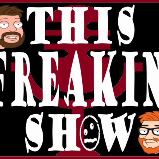 Cover art for podcast This Freakin' Show