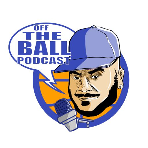 Cover art for podcast Off the Ball Podcast