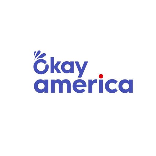 Cover art for podcast Okay America