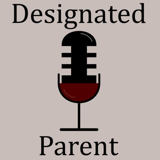Cover art for podcast Designated Parent