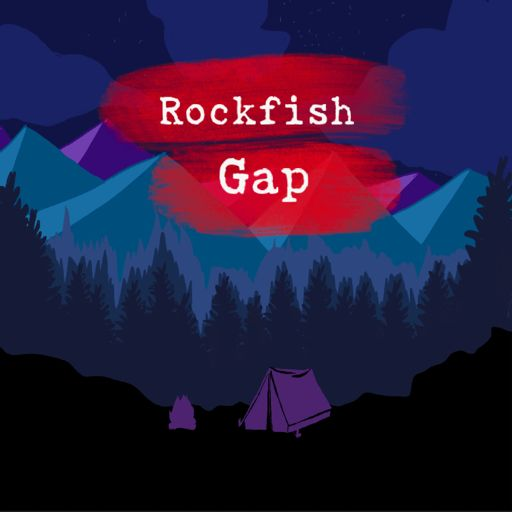 Cover art for podcast Rockfish Gap