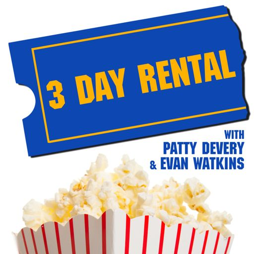 Cover art for podcast 3 Day Rental