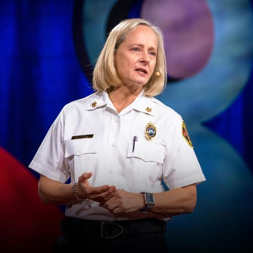 0fb3b48206 In the opioid crisis, here's what it takes to save a life | Jan Rader from  TED Talks Daily on RadioPublic