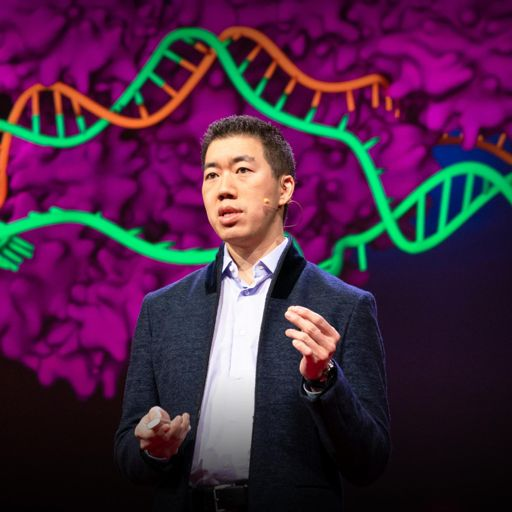 Can We Cure Genetic Diseases By Rewriting Dna David R Liu From
