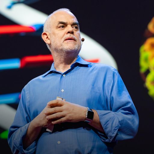 4795f3b9d1 The radical possibilities of man-made DNA | Floyd E. Romesberg from TED  Talks Daily on RadioPublic