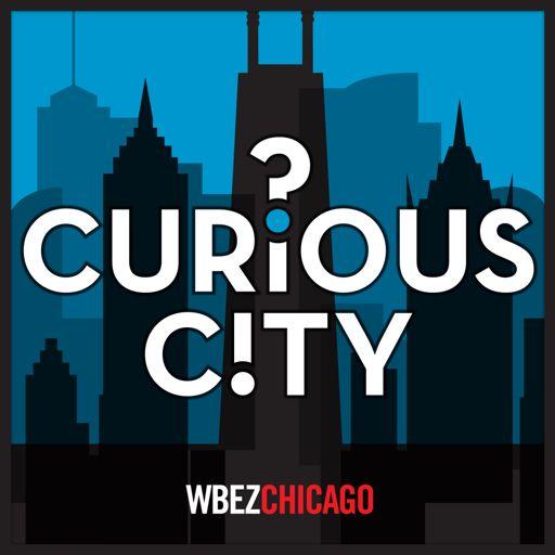 Cover art for podcast Curious City