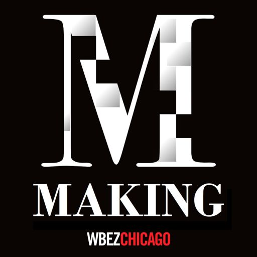 Cover art for podcast Making