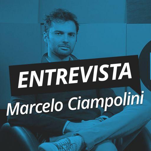 2eb8122833 CT Entrevista - Marcelo Ciampolini (Lendico)  Empréstimos online from  Canaltech Podcast on RadioPublic