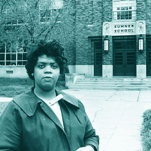 The complicated story of Linda Brown and the fight for