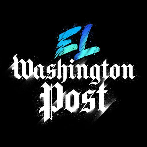 Cover art for podcast El Washington Post