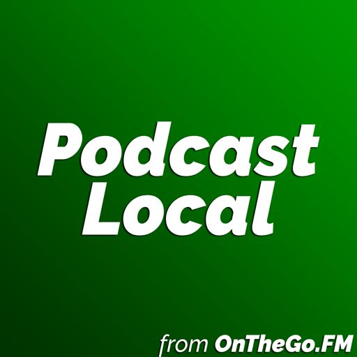 Cover art for podcast Podcast Local