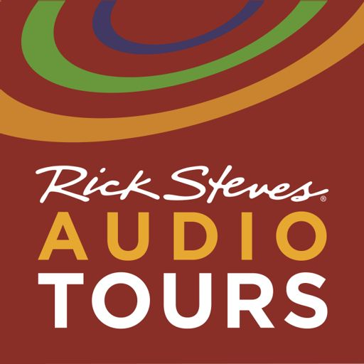 Cover art for podcast Rick Steves Italy Audio Tours