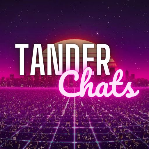 Cover art for podcast Tander Chats