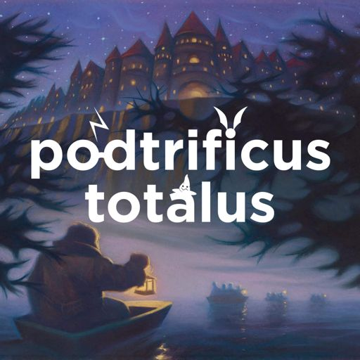 Cover art for podcast Podtrificus Totalus