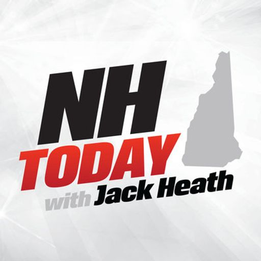 Voucher Mania Spreads To New Hampshire >> 8 21 Nh Today Chef Nicole From New Hampshire Today With Jack