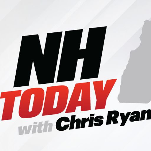 Cover art for podcast New Hampshire Today