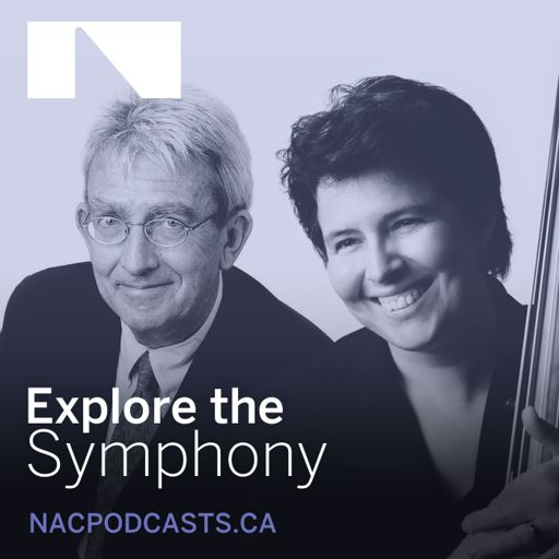 Cover art for podcast Explore the Symphony