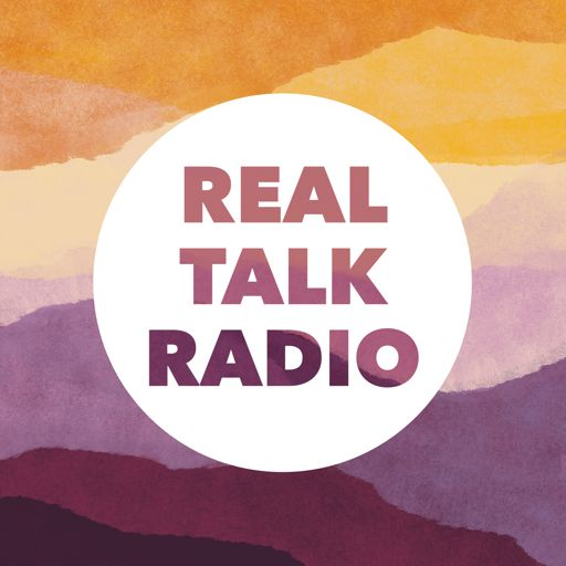 Cover art for podcast Real Talk Radio with Nicole Antoinette