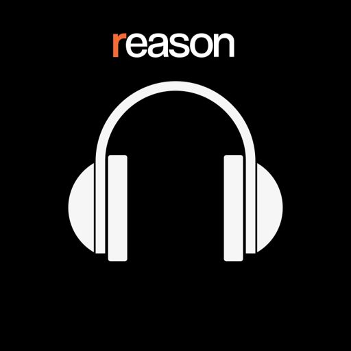 Cover art for podcast Reason Podcast