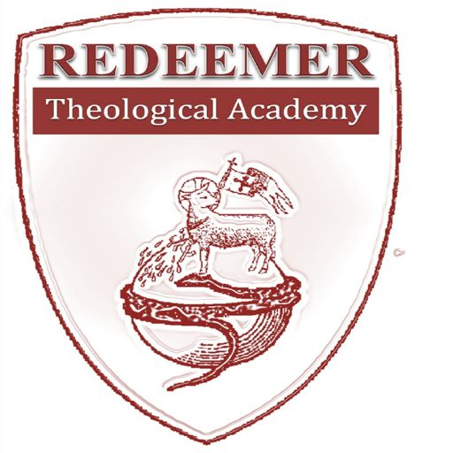 Cover art for podcast Redeemer Theological Academy