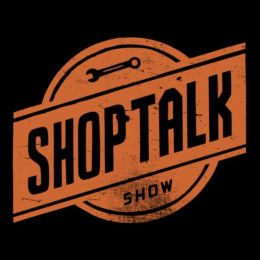 Cover art for podcast ShopTalk » Podcast Feed