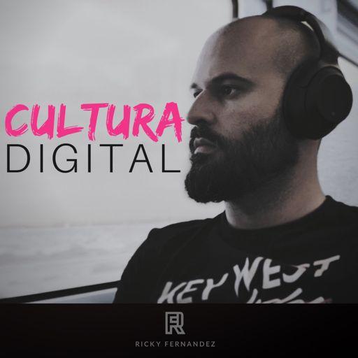 Cover art for podcast Cultura Digital