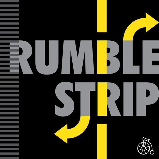 Cover art for podcast Rumble Strip