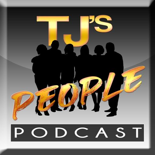 Cover art for podcast TJ's People